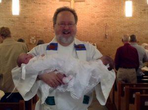 Pastor G. Michael Rose