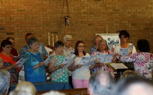 Vocal Choir